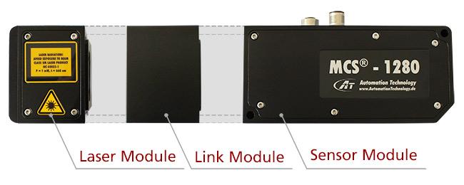 MCS Series - Modular 3D Compact Sensors - MoviMED